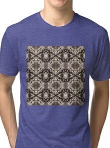 Toby's Woven Cliffside Tri-blend T-Shirt
