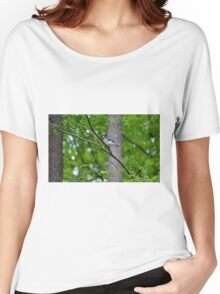 Blue Jay Women's Relaxed Fit T-Shirt