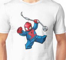 Lego Spidey Unisex T-Shirt