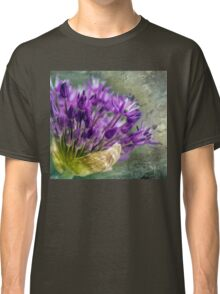 Allium Blossoms Classic T-Shirt