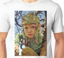 Camouflage Unisex T-Shirt