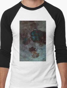 Oil leak 1 Men's Baseball ¾ T-Shirt
