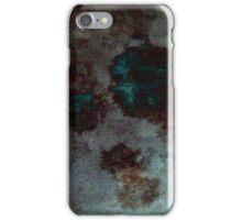 Oil leak 1 iPhone Case/Skin