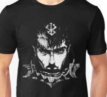 GUTS MOST BADASS HERO Unisex T-Shirt