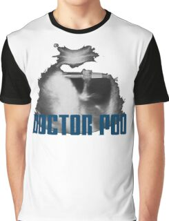 Doctor Poo Graphic T-Shirt