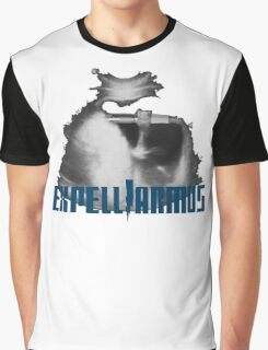 Expelliarmus - Spell Graphic T-Shirt