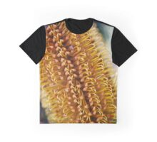 Banksia Living Candle Graphic T-Shirt