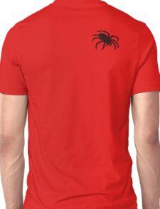 Arachnophobia t-shirt - Scary Spider Tee Unisex T-Shirt