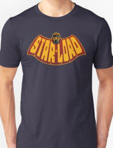 Man of the Stars Unisex T-Shirt