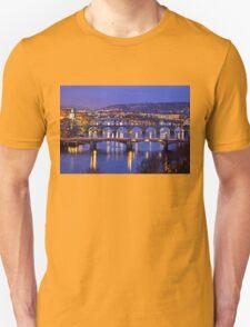 Nights in Prague T-Shirt