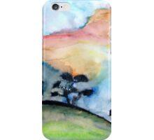 Landscape #1 iPhone Case/Skin