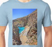 The wild South - undiscovered Crete Unisex T-Shirt