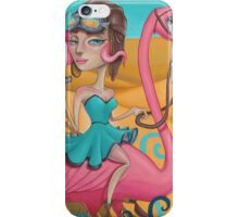 Venus by Miss E iPhone Case/Skin