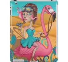 Venus by Miss E iPad Case/Skin