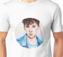 Troye Sivan for Rolling Stones Unisex T-Shirt