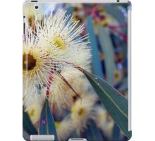 Eucalyptus Blossoms iPad Case/Skin