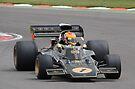 Lotus F1 - Type 72 - 1970/75 by Nigel Bangert