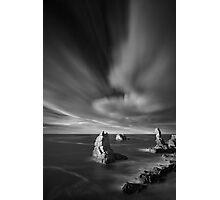 Tornado Photographic Print