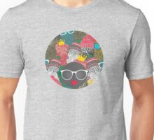 The crowd Unisex T-Shirt