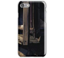 old pane iPhone Case/Skin
