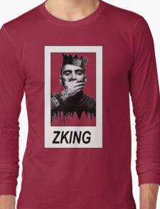 ZKING Long Sleeve T-Shirt