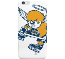 Saints_Hockey iPhone Case/Skin