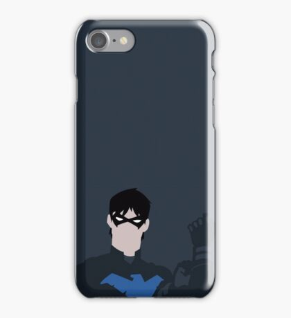 NW Minimalism iPhone Case/Skin
