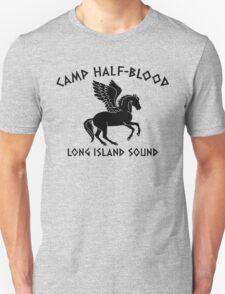 Camp Half Blood Horse T-Shirt