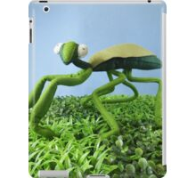 Mantis iPad Case/Skin
