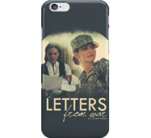 Letters From War Phone Case iPhone Case/Skin