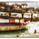 Aruban Quay  by ArtbyDigman