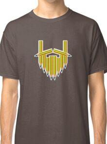 Pencil Beard Classic T-Shirt