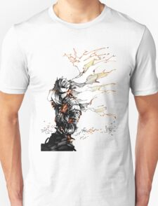 Dark Souls burning T-Shirt