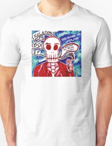 Skeletons Are Cool T-Shirt