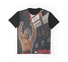 Bloodsport (1988) - Chong Li! Chong Li Graphic T-Shirt