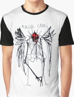 ANGEL CAKES Graphic T-Shirt