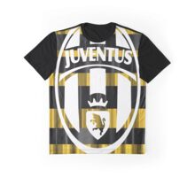 Tribute to Juventus Graphic T-Shirt