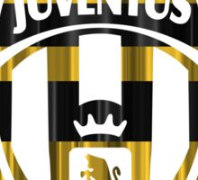 Tribute to Juventus Sticker