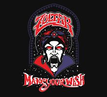 Zoltar Speaks - Make your wish Unisex T-Shirt