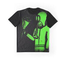 Last man alone Graphic T-Shirt