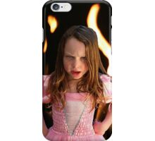 Burn You iPhone Case/Skin