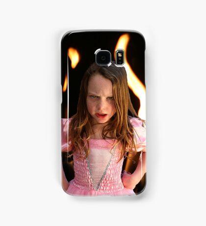 Burn You Samsung Galaxy Case/Skin