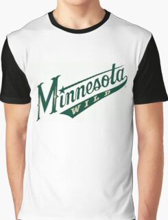 Ice Hockey Club Graphic T-Shirt