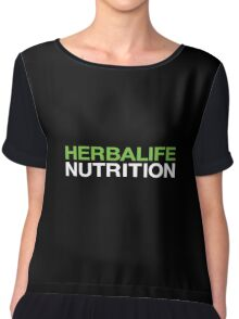 HERBALIFE NUTRITION Chiffon Top