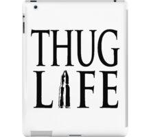 Thug Life  iPad Case/Skin