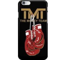 TMT - The Money Team - Floyd Mayweather iPhone Case/Skin