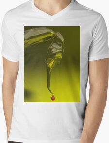 Scorpoin Sting Mens V-Neck T-Shirt