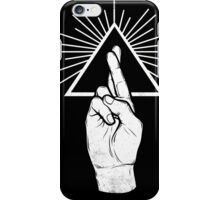 Winya No. 87 iPhone Case/Skin