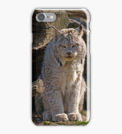 I Am Watching You iPhone Case/Skin