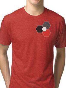 Linus Tech Tips - WAN Show Logo (2) Tri-blend T-Shirt